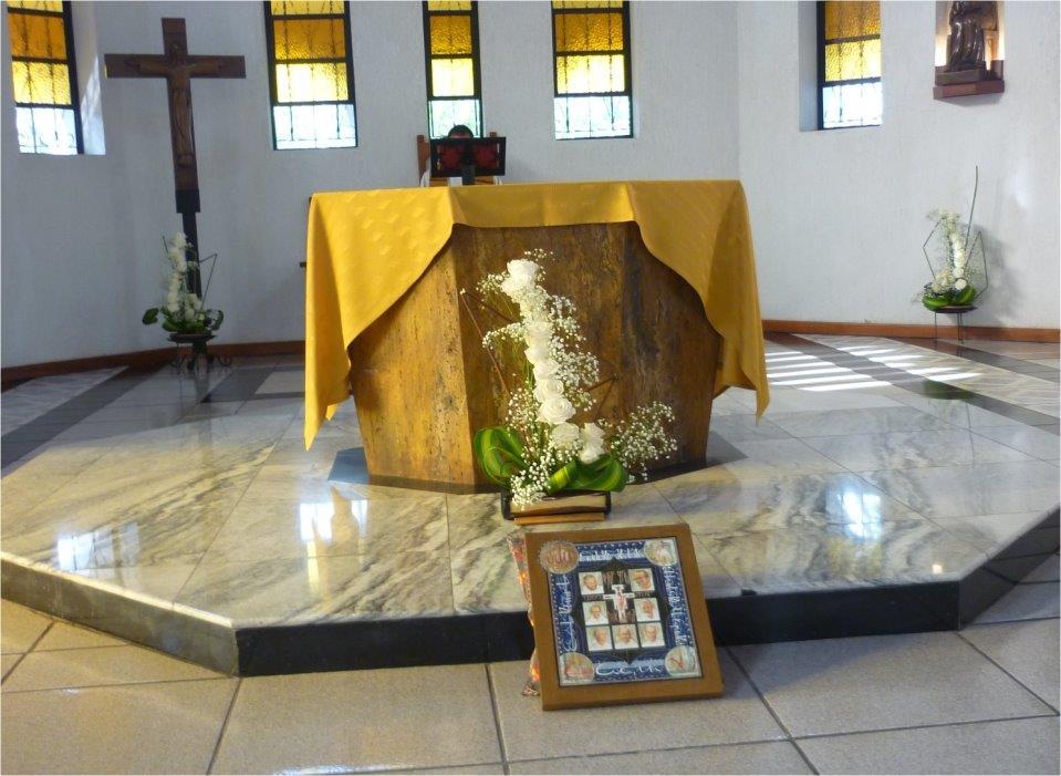 cel beatif-Esmeraldas