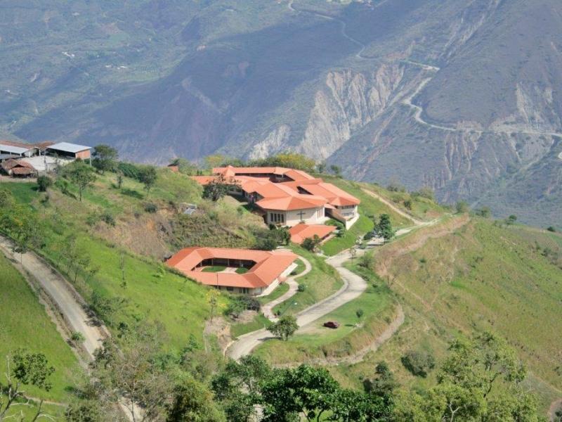 Los Andes (1)
