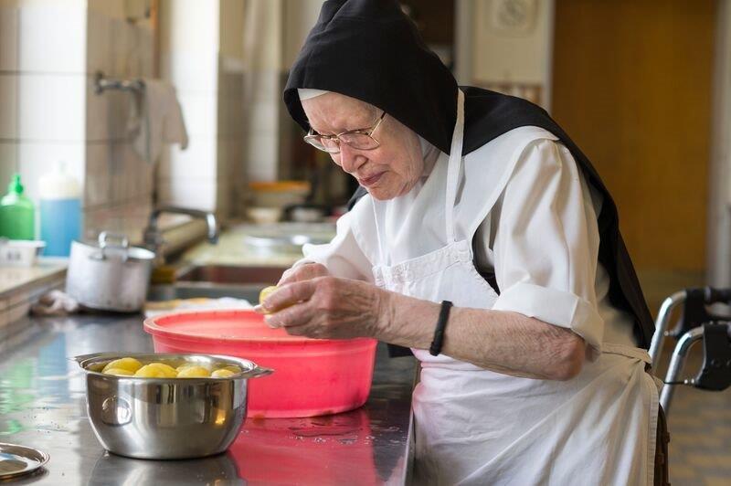 Maria Frieden (3)