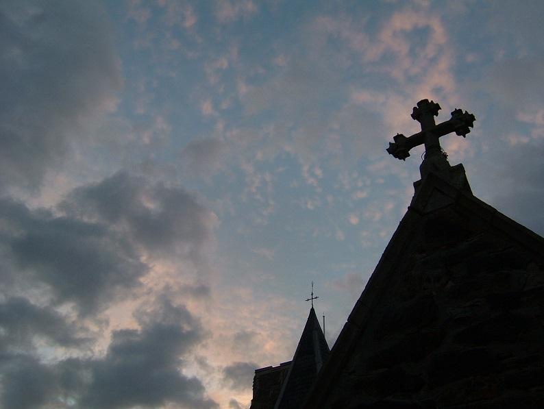 Mt St Bernard (11)