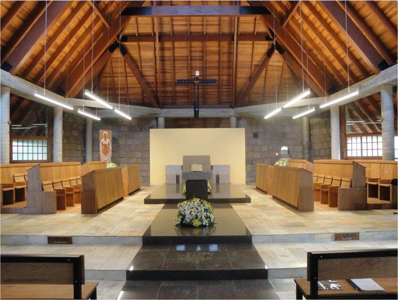 Novo mundo nva iglesia