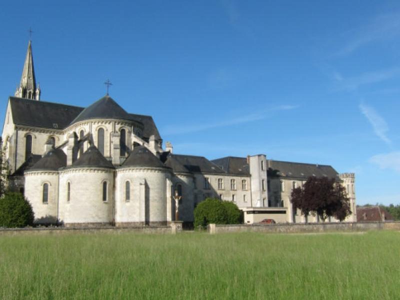 retraite abbaye de timadeuc