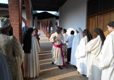 Mvanda 1991-2016 & Mgr Mununu